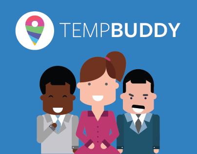 TempBuddy Web Design