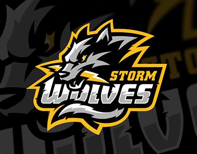 Storm Wolves
