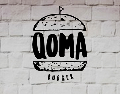 QOMA - Gorgon Burger
