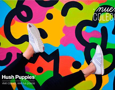 · Fotografía | Hush Puppies Colombia ·