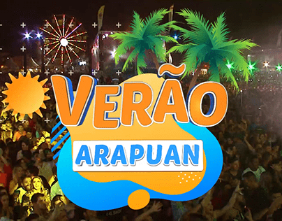 Verão Arapuan • 2020