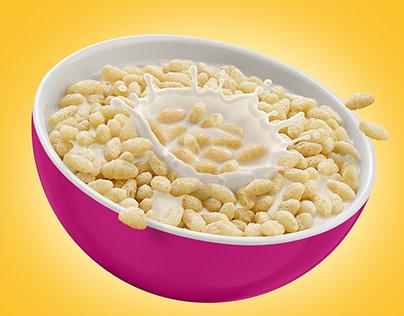 Cereales McDougal