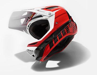 100% Aircraft MTB Helmet