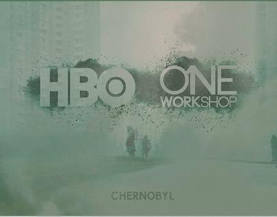 HBO Mexico - Chernobyl