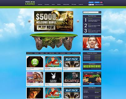 gambling money
