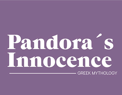 Pandora's Innocence