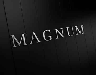 Magnum Mild - Pasti Mantap