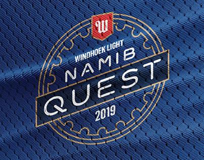 Windhoek Light Namibia Quest