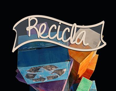 Recicla Málaga