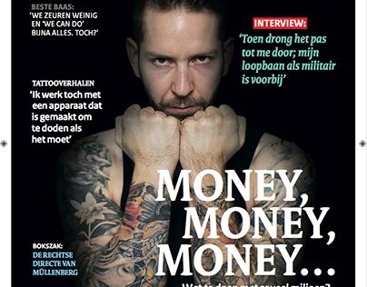 Sterker Magazine