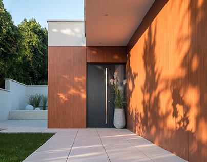 Villa by Tóth Project