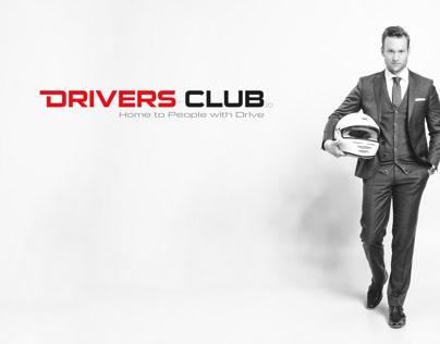 DriversClub.io
