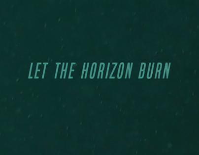 Let the Horizon Burn - Narração (inglês)