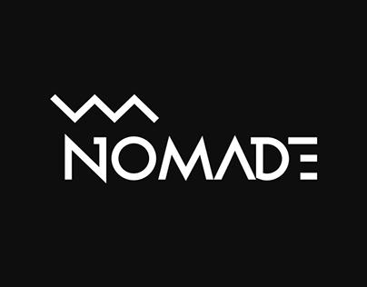 Editora Nômade