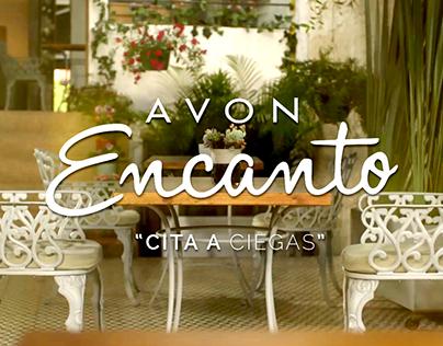 Avon Encanto - Experimento Social