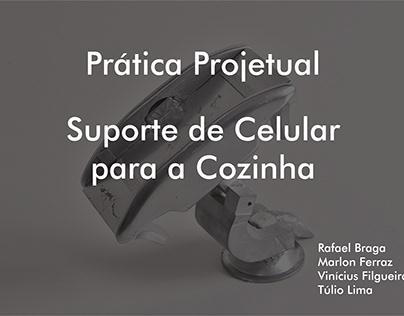 Projeto Hoop - Prática Projetual - 3º Período