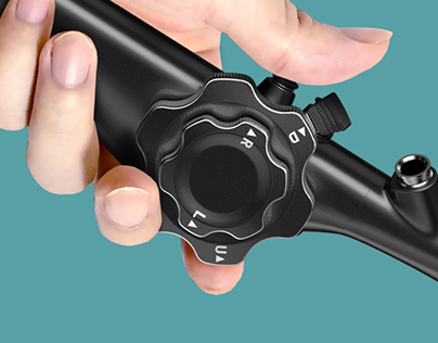 BARNEZ 2012 - New type of endoscope