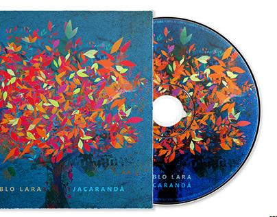 Album cover for Pablo Lara