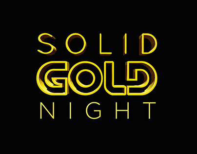 Solid Gold Night