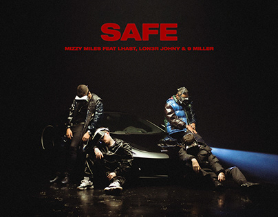 'SAFE' BTS and cover