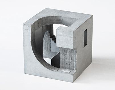 Cubic Geometry SIX : 20