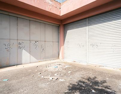 Sbarazzo magazzini