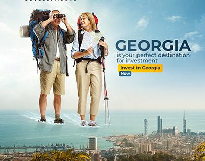 Georgia Best Distination