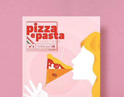 Pizza & Pasta Italiana Magazine (2017-2018)