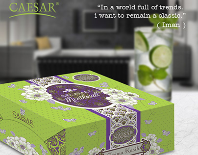 Dus Makanan Unik, Box Makanan Kekinian - Caesar