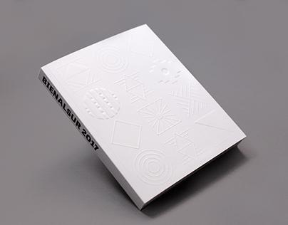 Libro Bienalsur