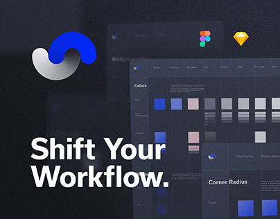 Shift Design System