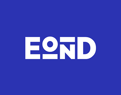 web design and logo for EonD