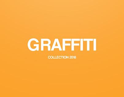Graffiti Collection 2018