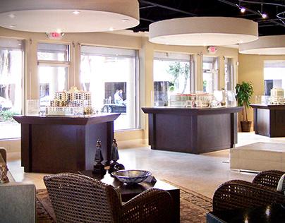 Merrick Sales Center