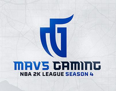 Mavs Gaming - Season 4, 2K21