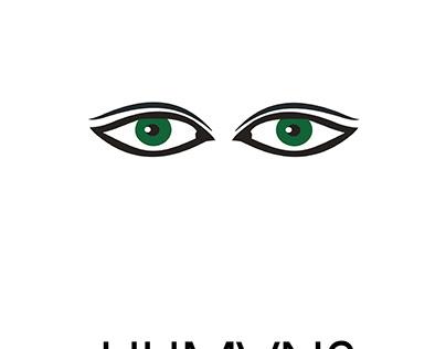 Humans (TV series) - Minimalist Poster