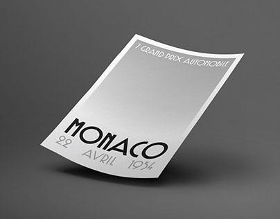 Monaco Book