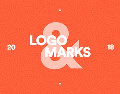 Logo & Marks 2018