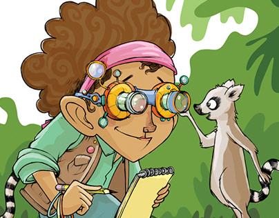 Pattertales Children's Books