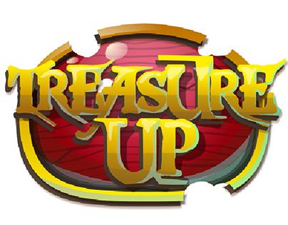 Mobile Game: Treasure Up