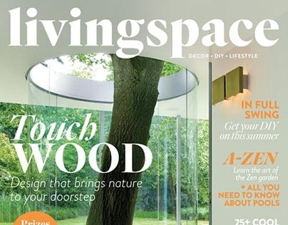 Livingspace Magazine