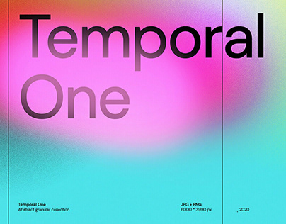 Temporal One by Clear Supply