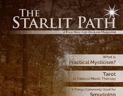 The Starlit Path magazine