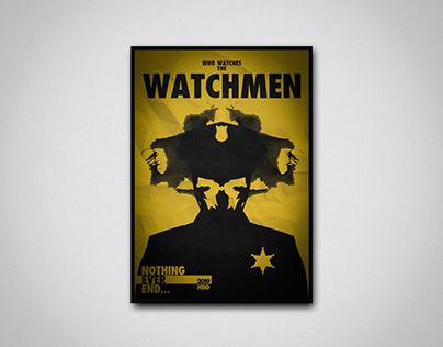 HBO. Watchmen