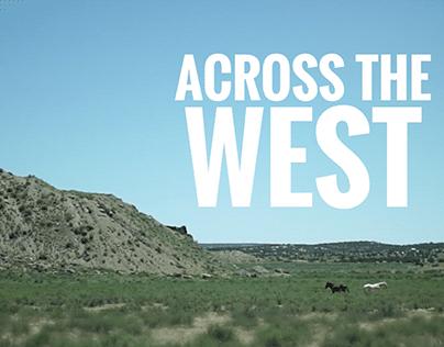 Women of the West teaser (tv pilot/featurette)