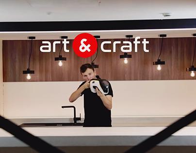 Art&Craft Unboxing Kärcher