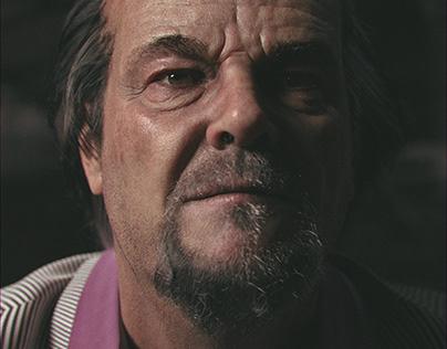 Jack Nicholson Likeness
