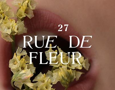 27 Rue De Fleur