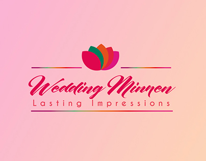 Wedding Minnen logo