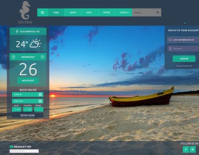 Flat UI Design 2